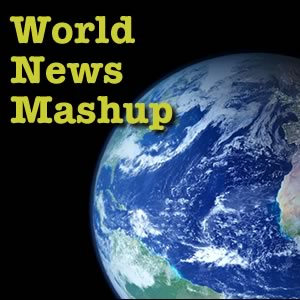 World News Mashup